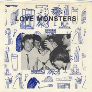 Love Monsters EP