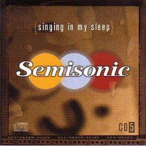 Singing in My Sleep EP