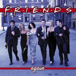 Friends Again Soundtrack