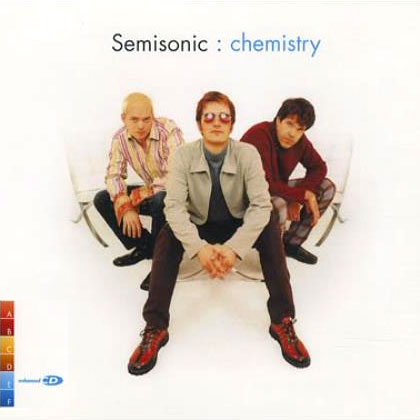Chemistry (UK Single)