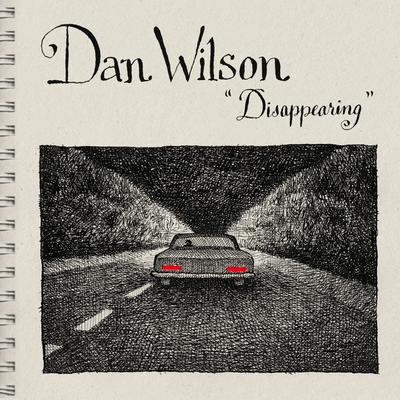 Disappearing - Single