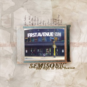 One Night at First Avenue (Live)