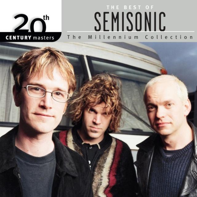 The Best of Semisonic: 20th Century Masters