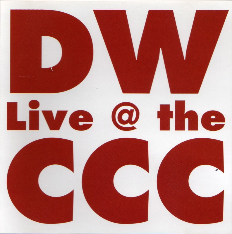 Dan Wilson - Live @ the CCC