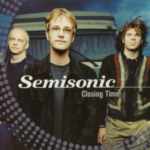 Closing Time (UK Single)
