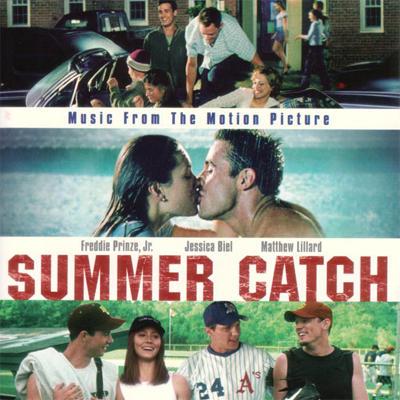 Summer Catch Soundtrack