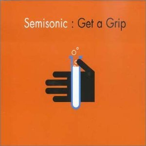 Get a Grip (UK Single)