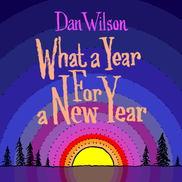 """What a Year For a New Year"" – Song Re-Release"