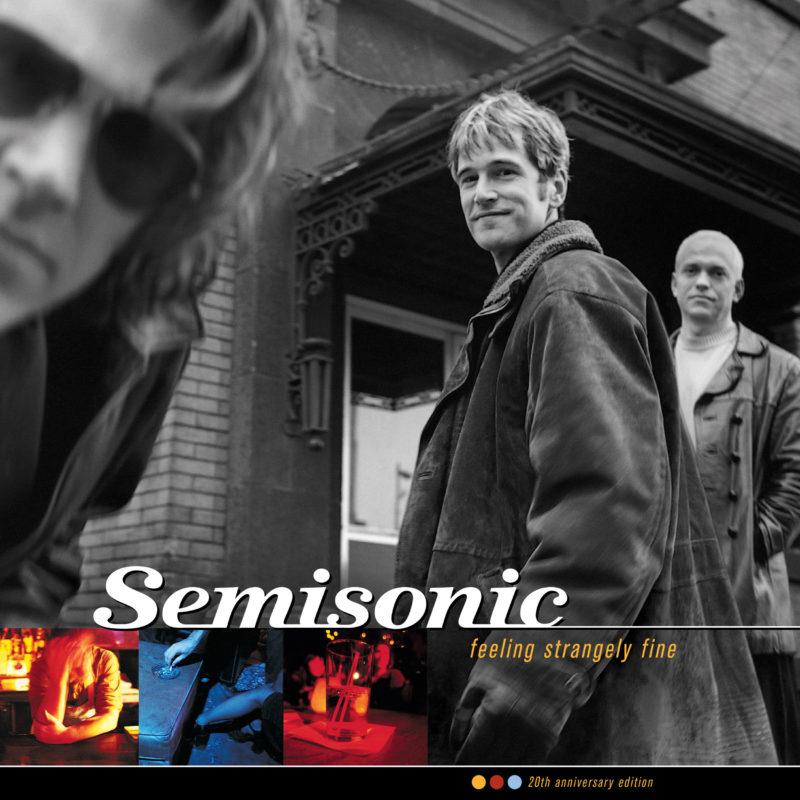 Feeling Strangely Fine - 20th Anniversary Reissue