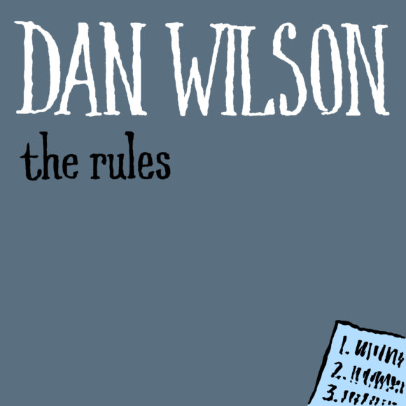 "New Single – ""The Rules"""