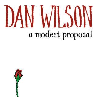 "New Single – ""A Modest Proposal"""