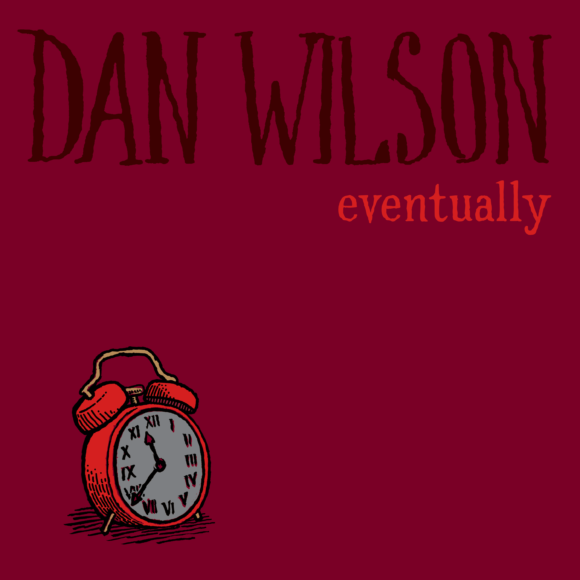 "New Single – ""Eventually"""