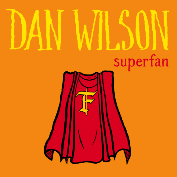 "New Single – ""Superfan"""