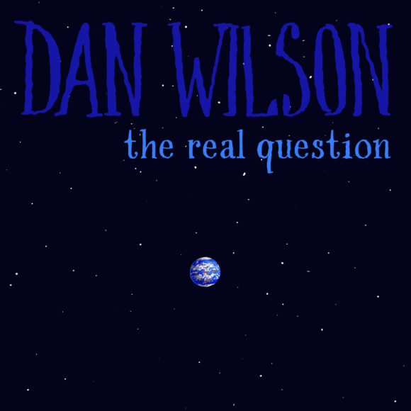 "New single – ""The Real Question"""