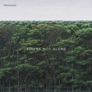 "New Semisonic Single – ""You're Not Alone"""